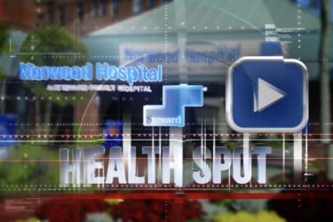 Health Spot: Strokes
