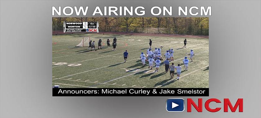 Now Airing: Boys Lacrosse