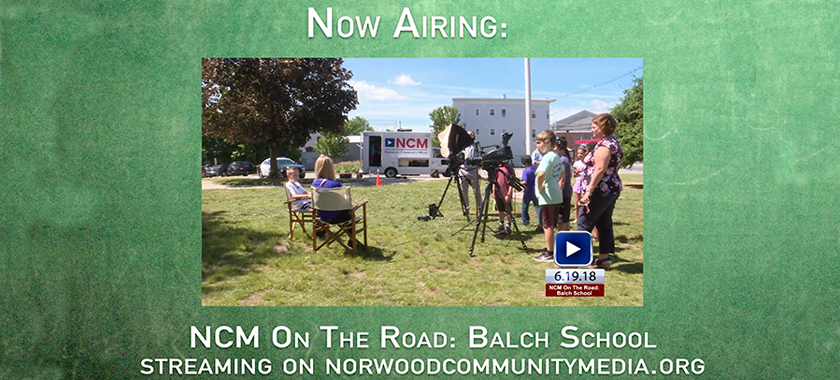 Now Airing: On the Road: Balch School