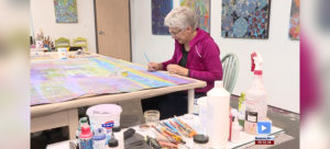 Living Local: Denise Driscoll