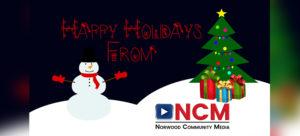Happy Holidays NCM