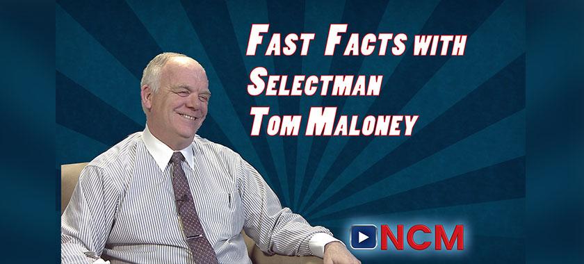 NCM Fast Facts: Tom Maloney