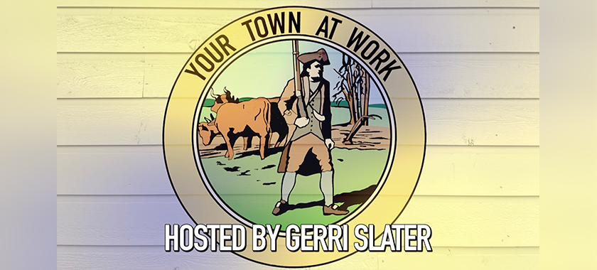 Your Town at Work Promo