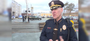Police Update February