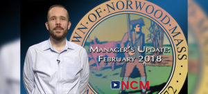 General Manager's Update February