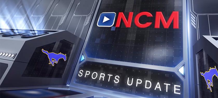 Sports Update: 4/12/19