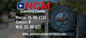 Community Channel Line Up