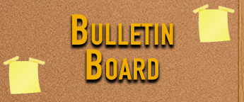 Link to Bulletin Board Live Stream