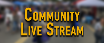 Link to Community Live Stream