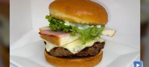 Lewis Burger