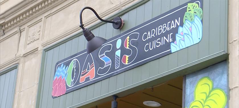 Oasis Caribbean